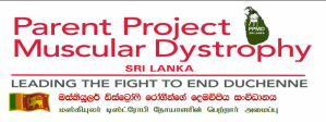 Parent Project Muscular Dystrophy Sri Lanka